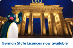 Germany State License