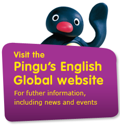 Pingu's English Global site