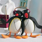 Pingu's English Indonesia