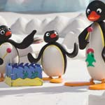 Pingu's English Thailand