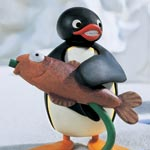 Pingu's English - South Africa