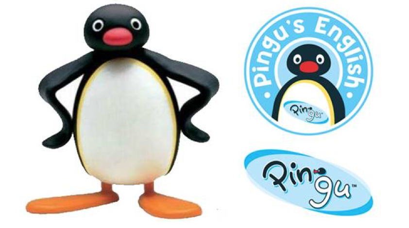 About Pingu's English - Open an English School with a TV Character