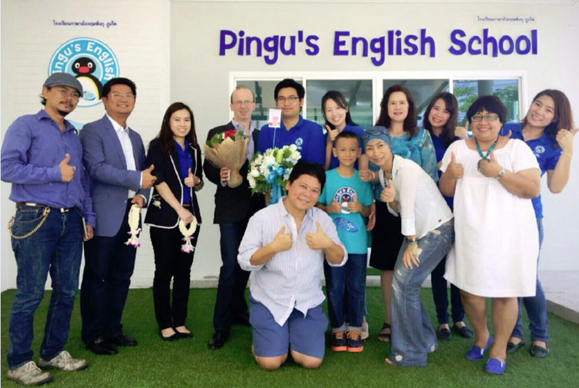 18 May_Pingus English Phuket
