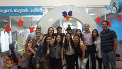 pingu's english brazil success story