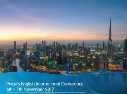 Pingu's English International Partner Conference