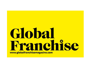 global franchise logo