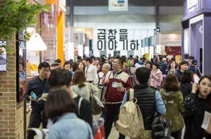 franchise korea
